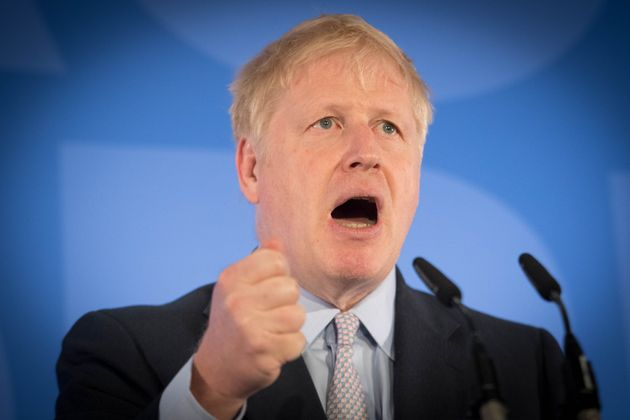 We Asked Black People About Boris Johnson's 'Piccaninnies' and 'Watermelon Smiles' Comments