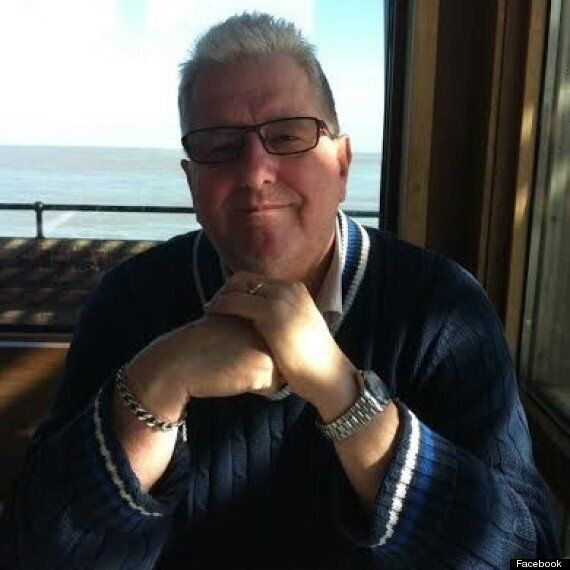 British Man Ray Cole Jailed In Morocco 'For Being
