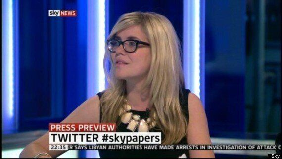 Why Female Journalists Are A Major Target For Internet Trolls (Sexism Has Something To Do With