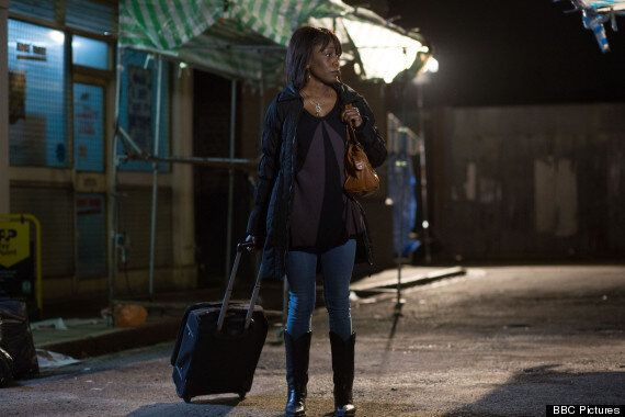 'EastEnders' Spoiler: Will Denise Leave Fiancé Ian After Lucy Beale's Death?