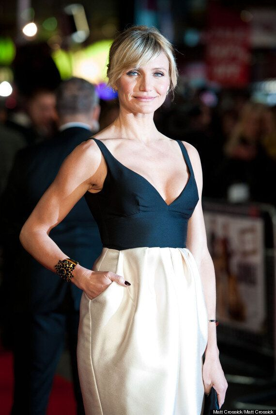 Cameron Diaz: 'I Always Feel A Responsibility To Take On Roles That Empower