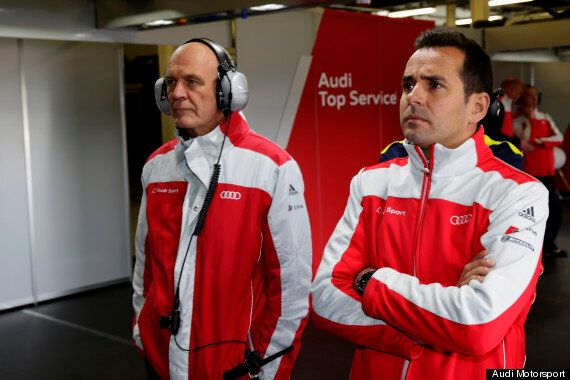 Audi Rue Disastrous WEC 6 Hours Of Silverstone (VIDEO,