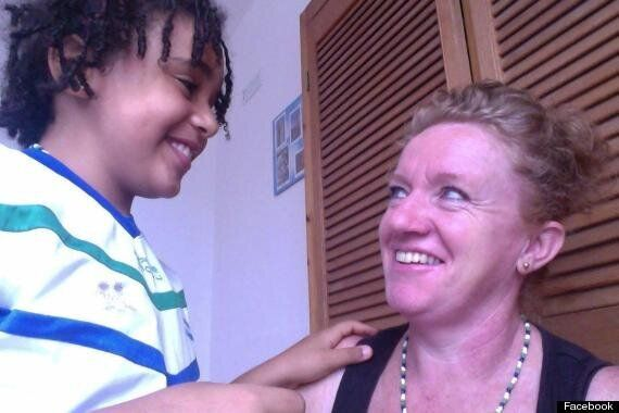 Ebola 'Hysteria' Forces School To Cancel Charity Visit By Sierre Leone Mother And