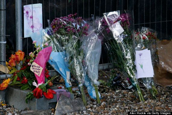 Peaches Geldof Dead: Family And Friends Attend Funeral At Church Where The Star