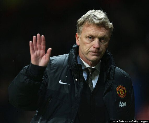 David Moyes To Be Sacked: Manchester United's Dismal Premier League Home Record
