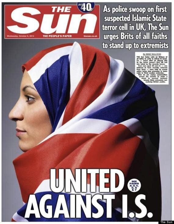 The Sun's Condemnation Of Islamophobia Makes A Welcome Change From These 6
