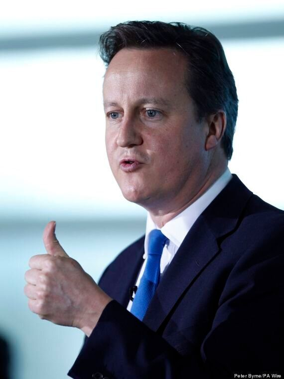 David Cameron's 'Christian Country' Claim Backed By Muslim, Sikh And Hindu