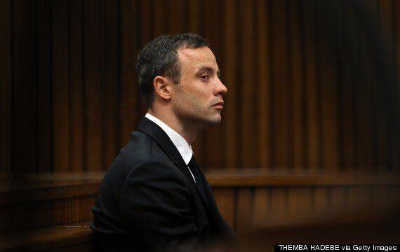 Oscar Pistorius Denies Taking Acting Lessons For Reeva Steenkamp Murder Trial Testimony
