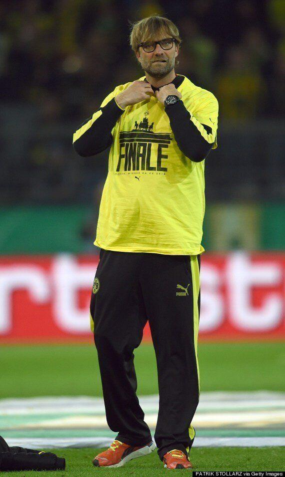 David Moyes Sacked: Jürgen Klopp Rejects Manchester