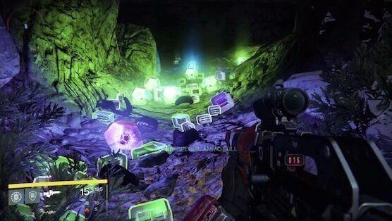 The Psychology of Destiny's Loot