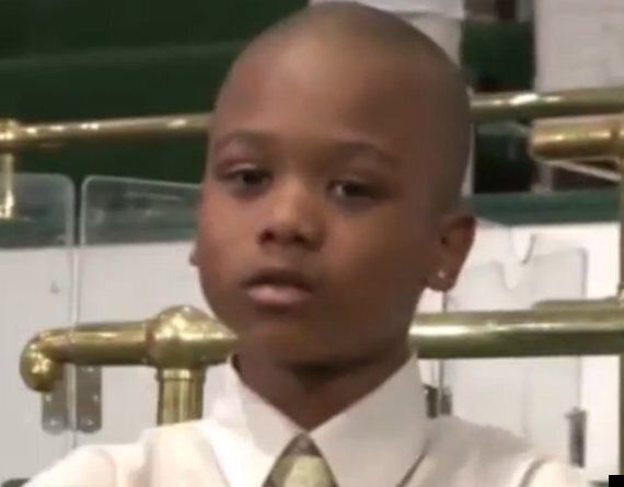 Willie Myrick, Kidnapped Boy, 10, Freed By Irritated Captor Because He Wouldn't Stop