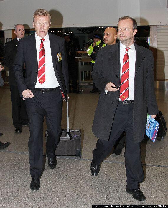 David Moyes Sacked: Should Ed Woodward Face Manchester United