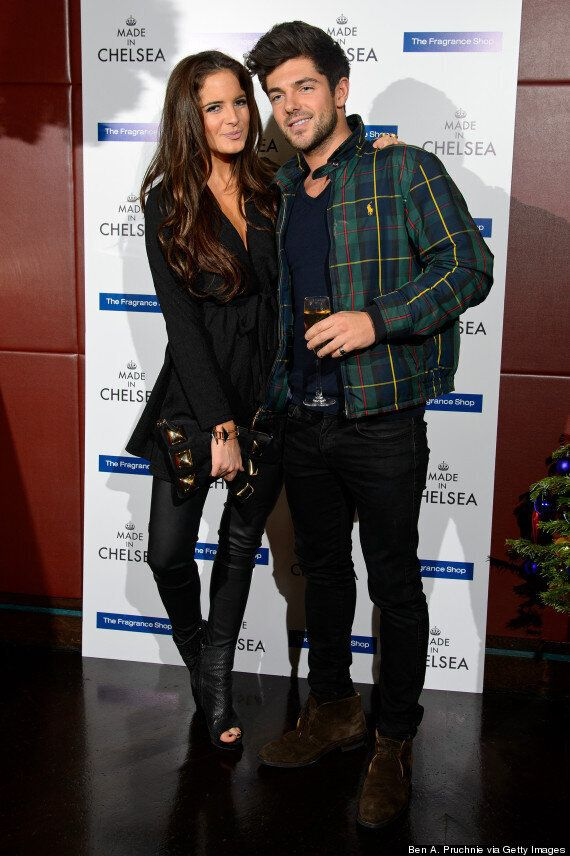 'Made In Chelsea': Binky Felstead Left In Tears Over Cheating Scandal, As Castmates Take To Twitter To...