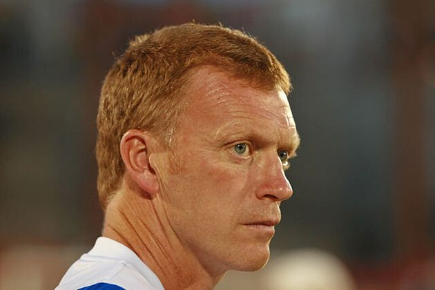 Don't Blame Moyes for Man Utd Woes: The Buck Stops at the