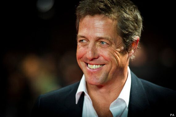 Hugh Grant Reveals He Got Stuck As A 32-Year-Old, Finding Fame With 'Four Weddings And A