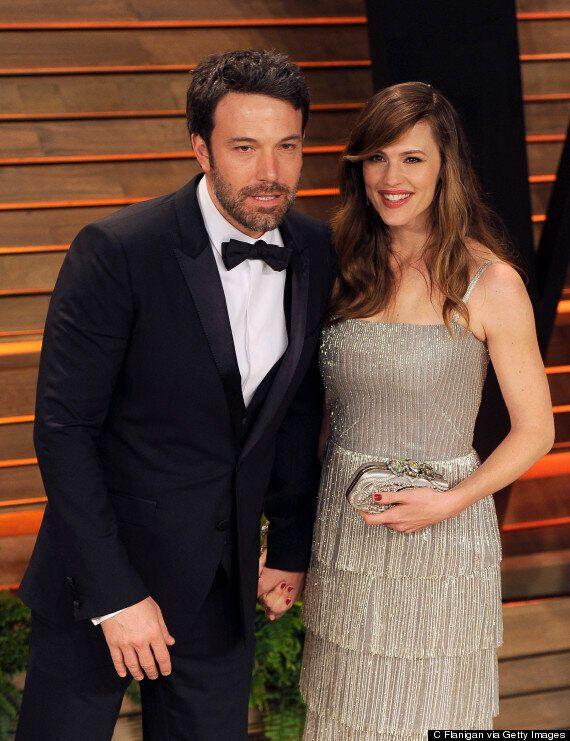 Jennifer Garner Talks Ben Affleck's 'Gone Girl' Full Frontal Nude Scene With Ellen DeGeneres: 'I Hope...