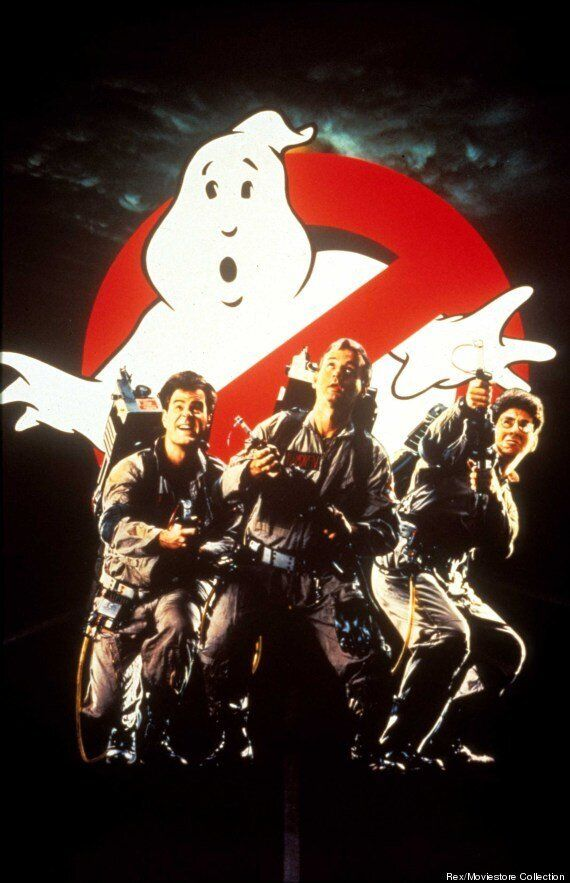 'Ghostbusters 3' Film Confirmed: New Movie Will Centre On Cast Of 'Hilarious