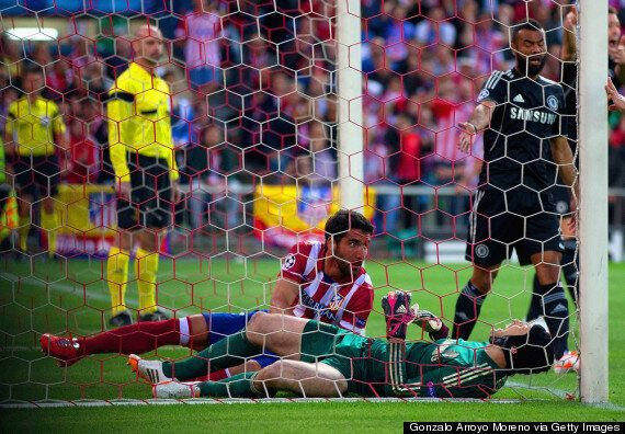 Atlético Madrid 0-0 Chelsea: José Mourinho Faces Injury