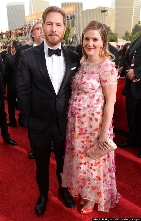 Drew Barrymore Gives Birth To Baby Girl: 'Everyone Is Healthy And