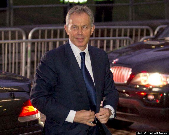 Iraq War Chilcot Report Should Be Published Immediately, Says Ex-Blair Attorney General Lord