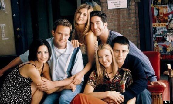 'Friends' Reunion Is 'Not Going To Happen', Says Actress Courteney