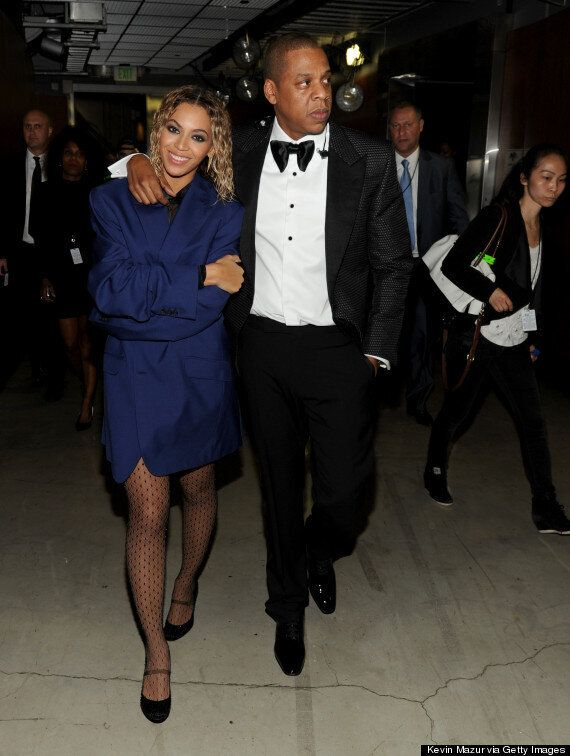 Beyoncé And Jay Z Moving To London? Couple Have Reportedly Bought A £5.5 Million
