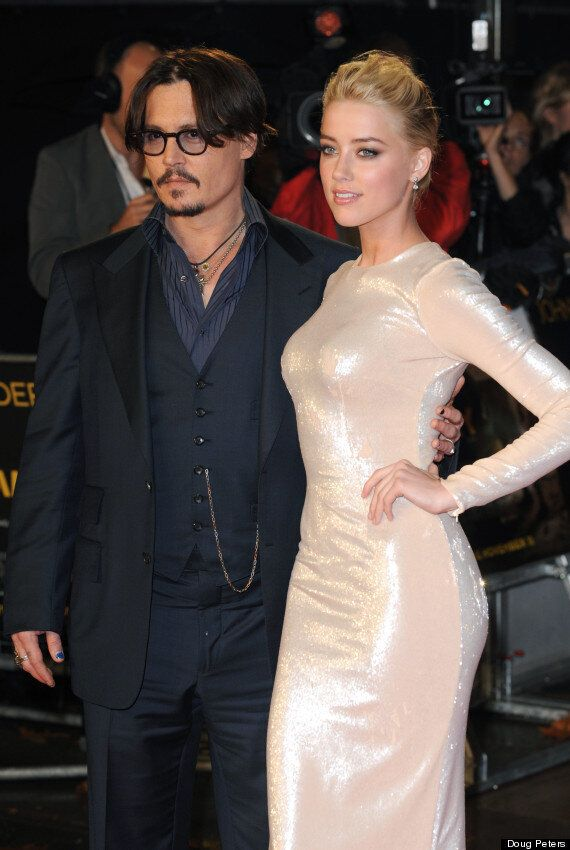 Johnny Depp Film 'Transcendence' Flops In US - Is It All Over For 'Pirates Of The Caribbean'