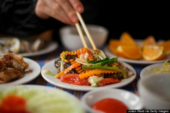 Healthy Eating: Seven Reasons Why You Should Start Eating Vietnamese