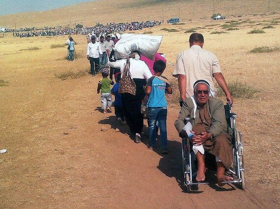 'Our Era's Biggest Humanitarian Emergency' - The Plight of Three Million Syrian