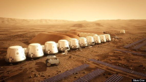 Mars Colonists Won't Survive Unless This Deadly Problem Is