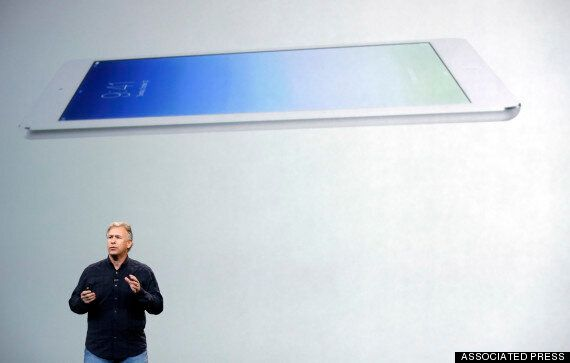 The iPhone 6 Is So Popular Apple Is Having To Delay The iPad