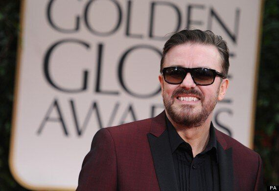 Ricky Gervais Tells HuffPostUK's Culture Of Kindness: 'I've Always Attempted To Be A Good