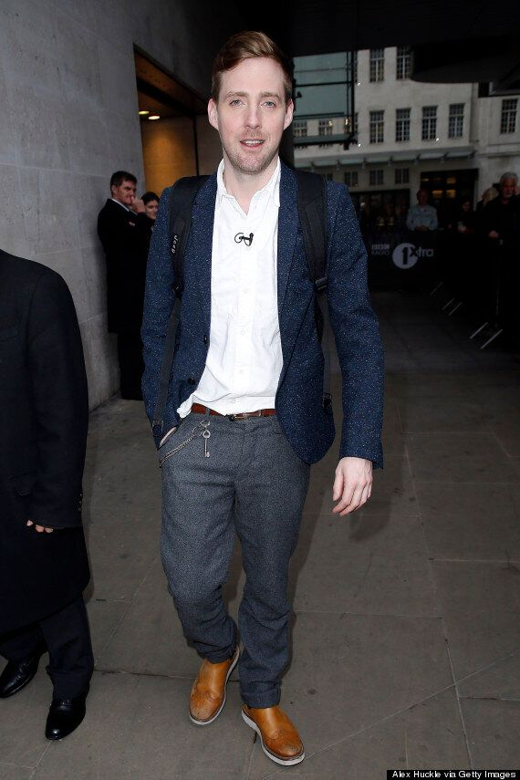 'The Voice' Judge Ricky Wilson: 'I Made TV Talent Shows
