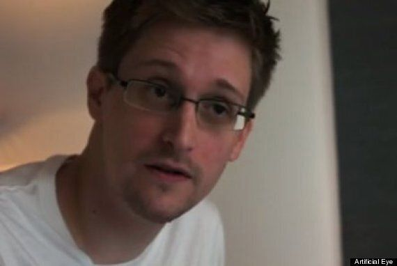 Edward Snowden Tells His Story For First Time In 'CITIZENFOUR' Documentary By Laura Poitras (EXCLUSIVE