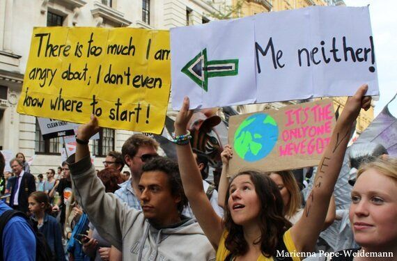 Changing the Climate and the Future of Green Politics: Part