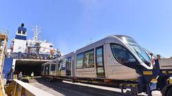 Tramway Rabat-Salé: Livraison des premières rames pour le prolongement de la ligne