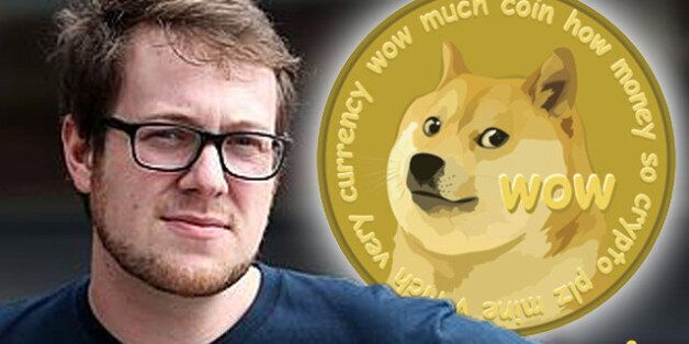 Dogecoin Creator Jackson Palmer On Doge, Digital Currency And