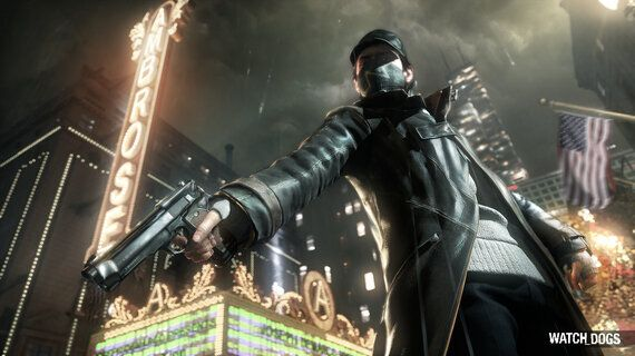 Designing Watch Dogs - An interview with Danny