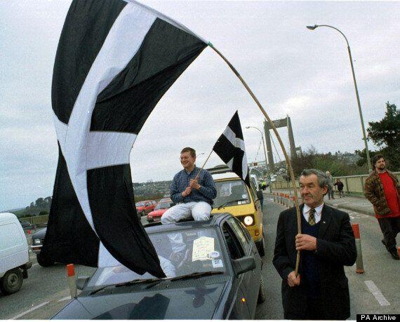 Cornish Recognised As Minority Under European
