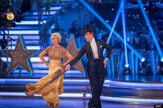 'Strictly Come Dancing': Frankie Bridge Lands First Ten Of The Series As Judy Murray Fails To Impress