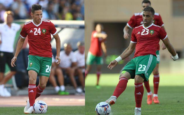 Officiel: Abderrazak Hamdallah sera remplacé par Abdelkarim Baâdi pour la CAN