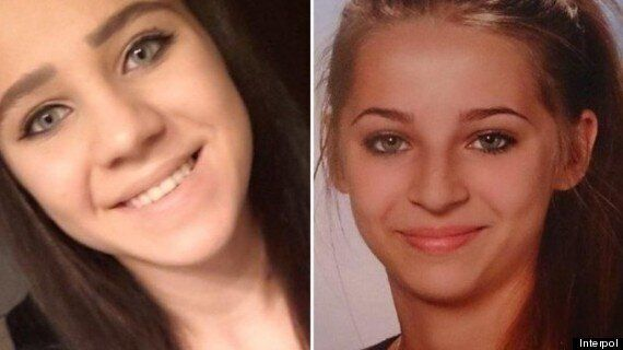 Austrian Teenage IS Girls 'Want To Return Home' After Marrying Jihadists And Falling