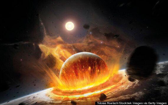 Armageddon Asteroid Will Hit Next Week Says Unreliable TV Christian Evangelist Pat