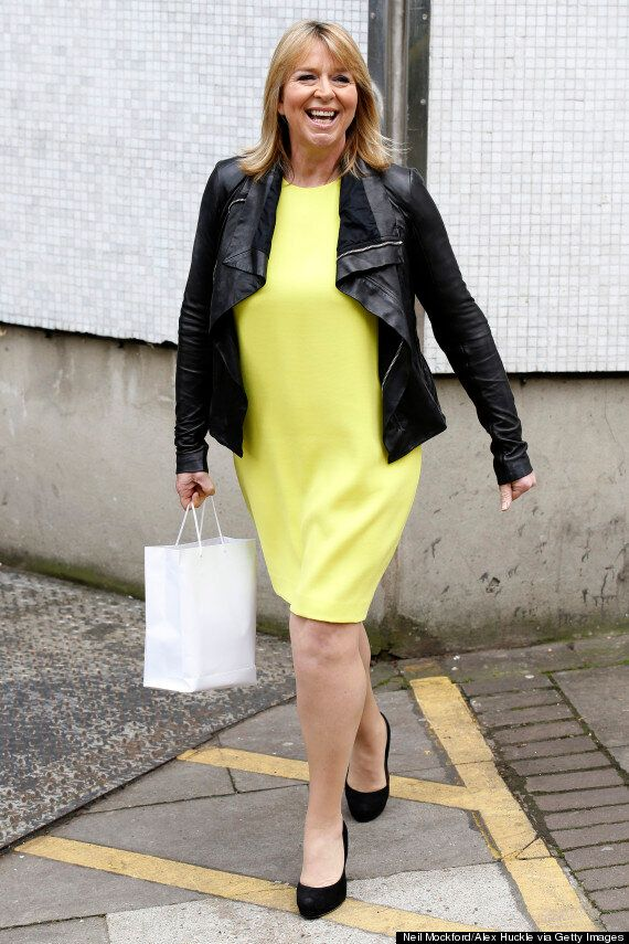 Fern Britton Unfazed When Replaced By Younger Holly Willoughby On 'This