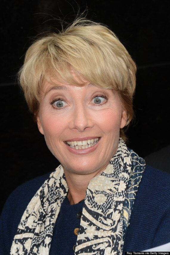 Emma Thompson Drafted In To Save Third 'Bridget Jones' Film After Cast Complain About
