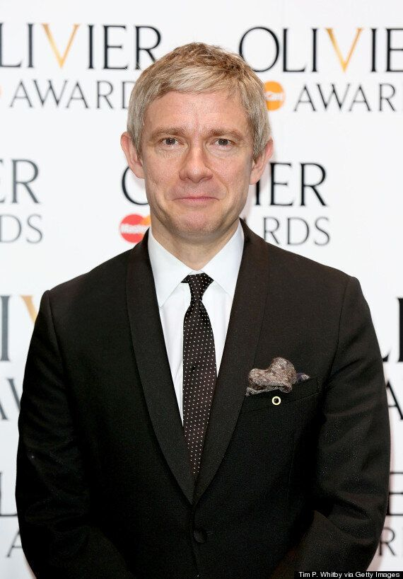'Sherlock' Star Martin Freeman Hints The Next Series Could Be The