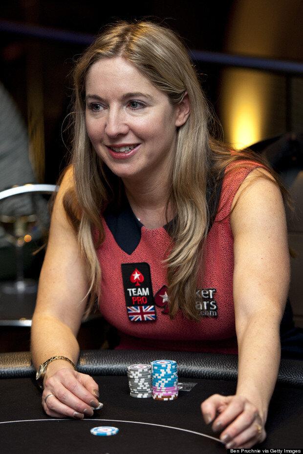 3k poker bankroll
