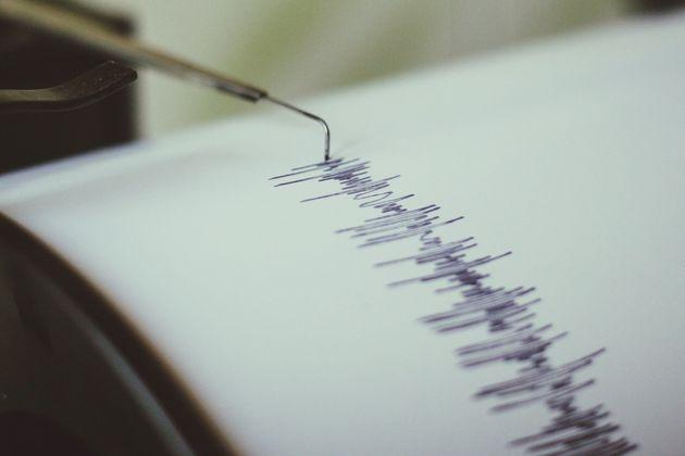 Σεισμός στην