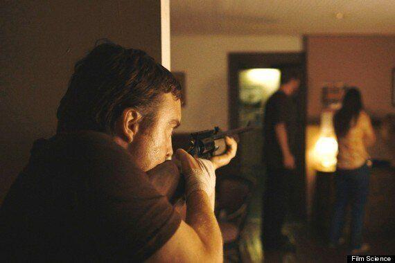 'Blue Ruin' - Cannes Film Festival Prize-Winning Revenge Thriller (EXCLUSIVE