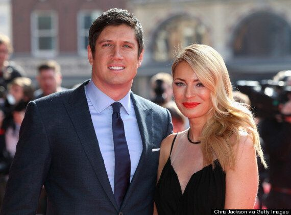 'Strictly Come Dancing': Vernon Kay Wants To Step In For Bruce Forsyth And Co-Present With Wife Tess